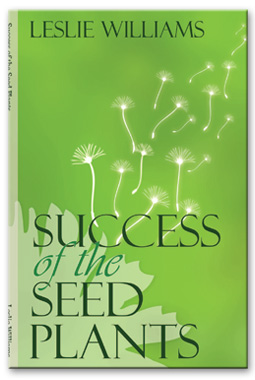 Success of the Seed Plants